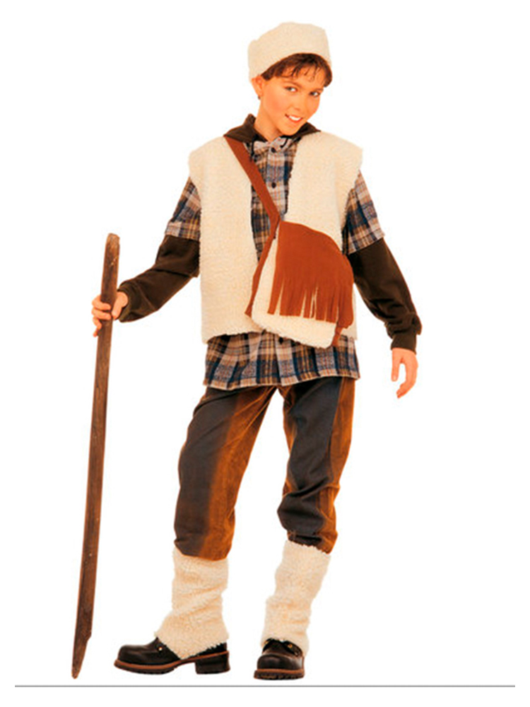 Shepherd Childrens costume