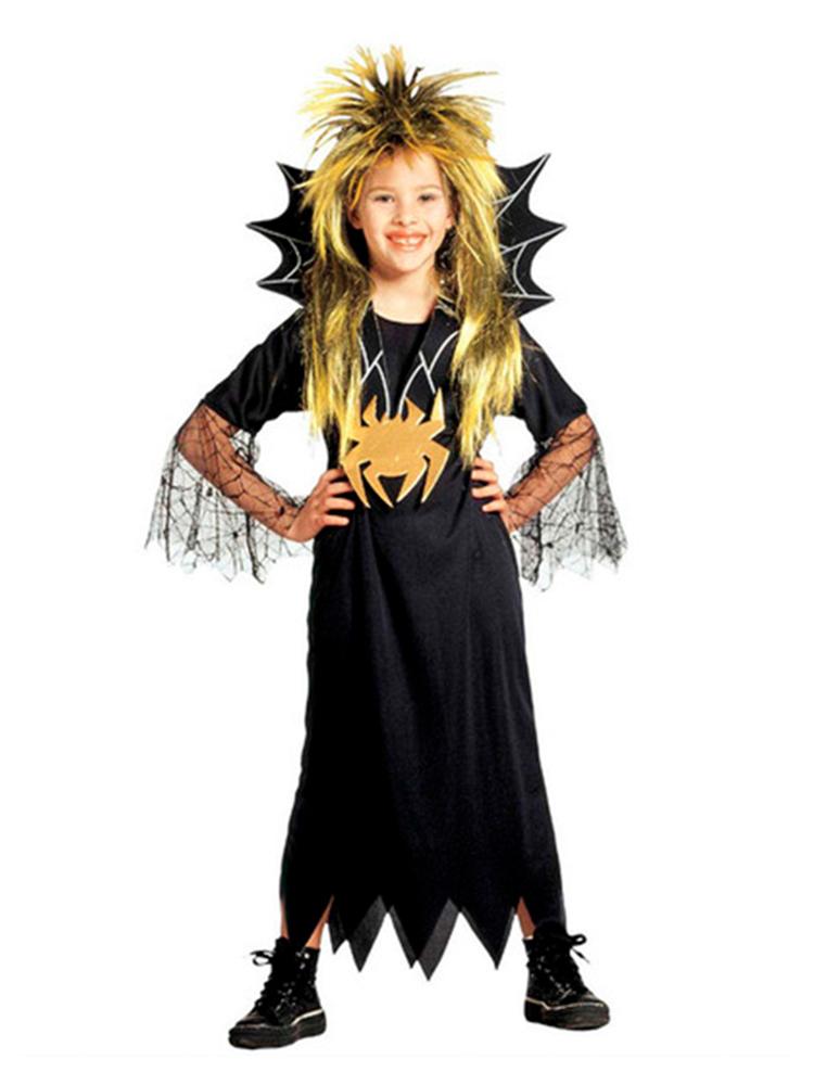 Spidergirl Costume