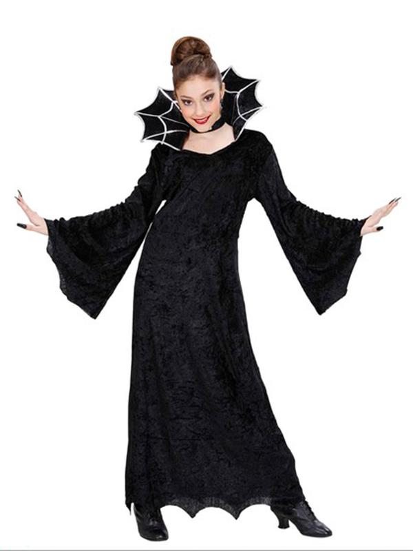 Spiderella Costume