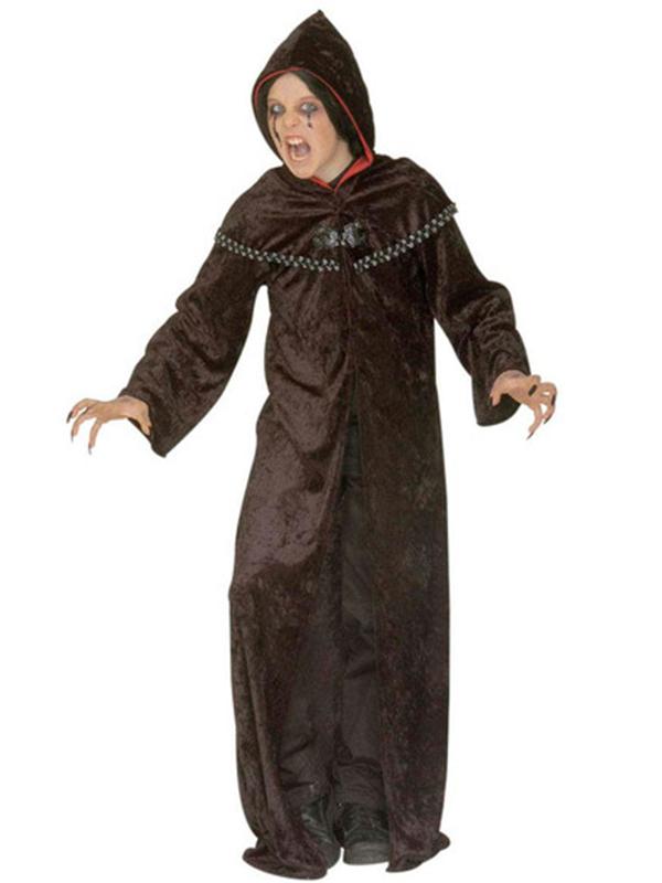 Dark Templar Robe Costume