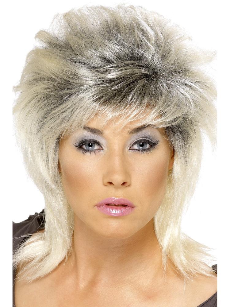 80'S Pin-Up Wig