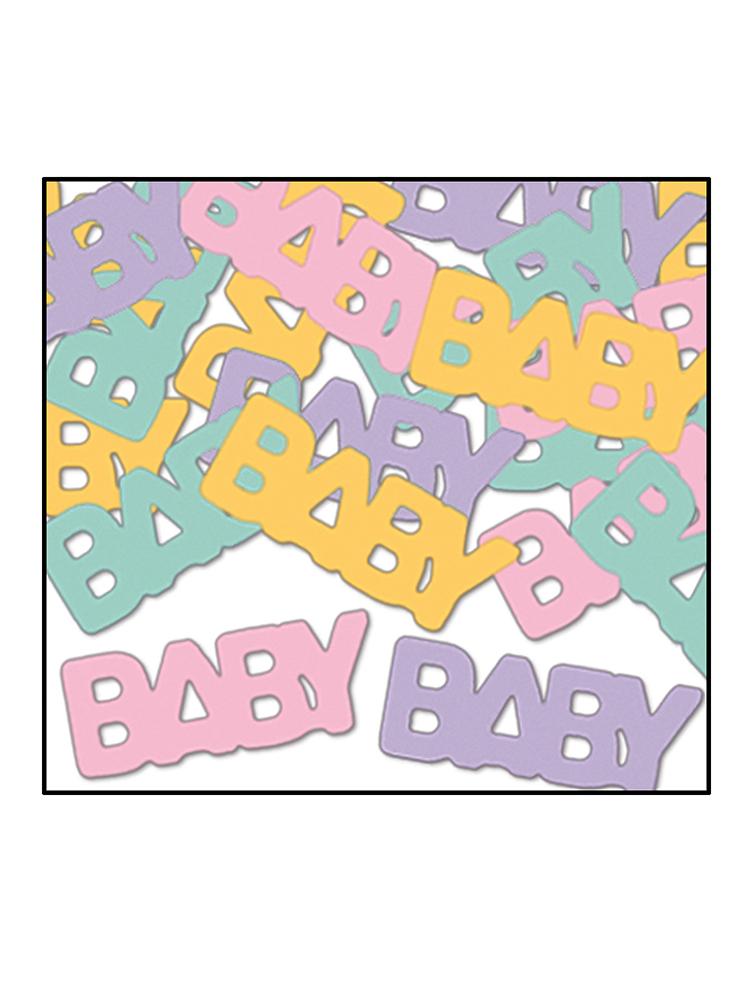 Baby Fanci-Fetti