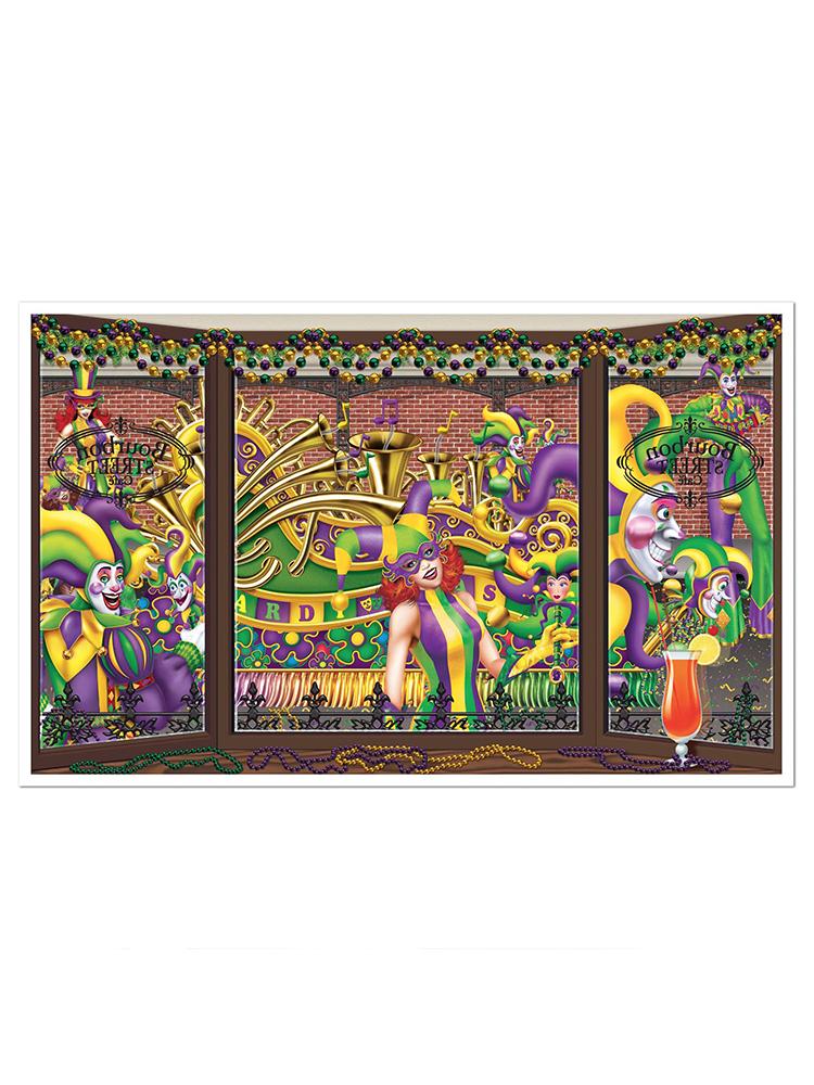 Mardi Gras Insta-View