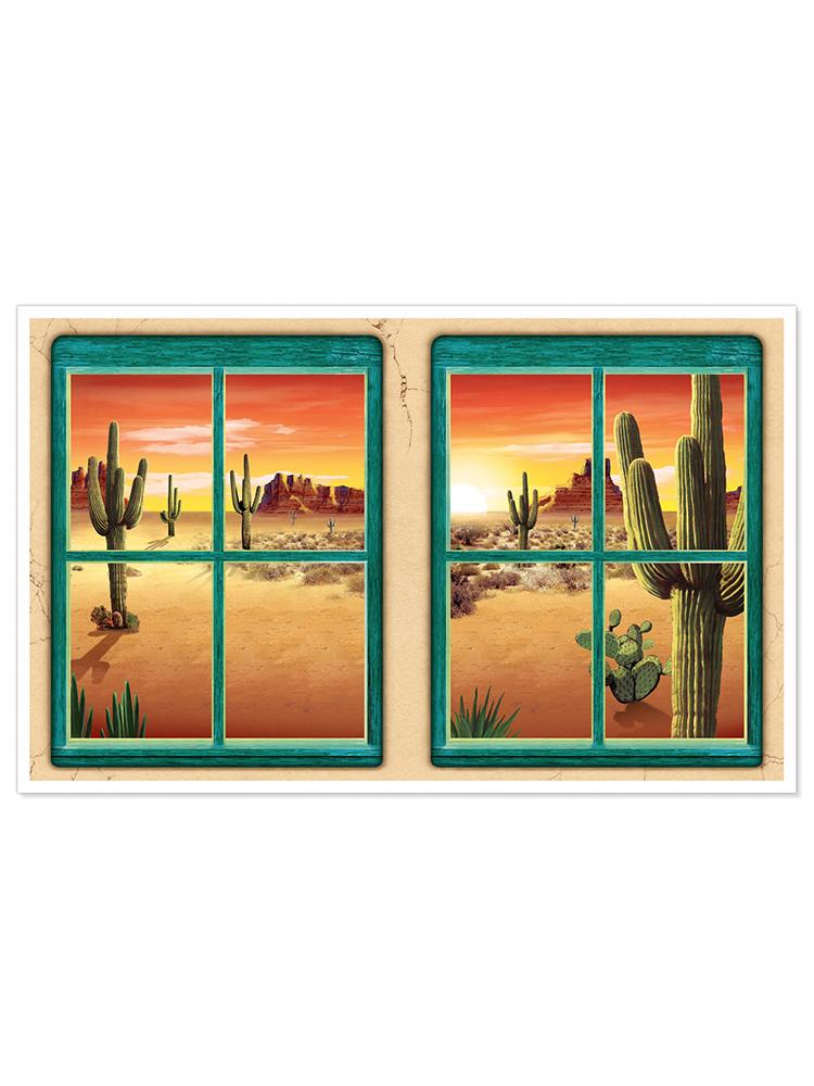 Desert Insta-View
