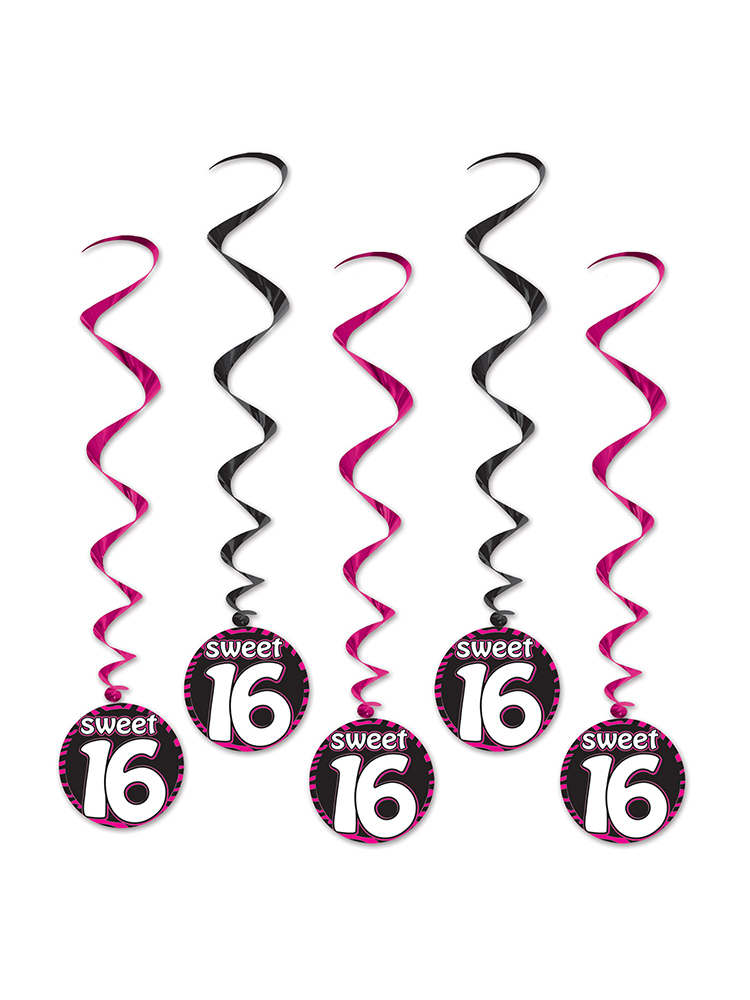 Sweet 16 Whirls