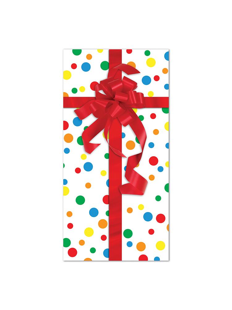 Party Gift Door Cover