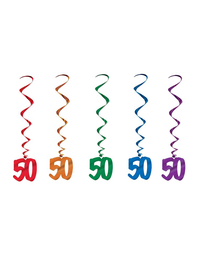 50  Whirls
