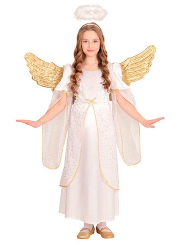 Angel (Dress) Childrens