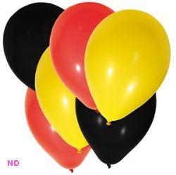 Balloons Plain Germany