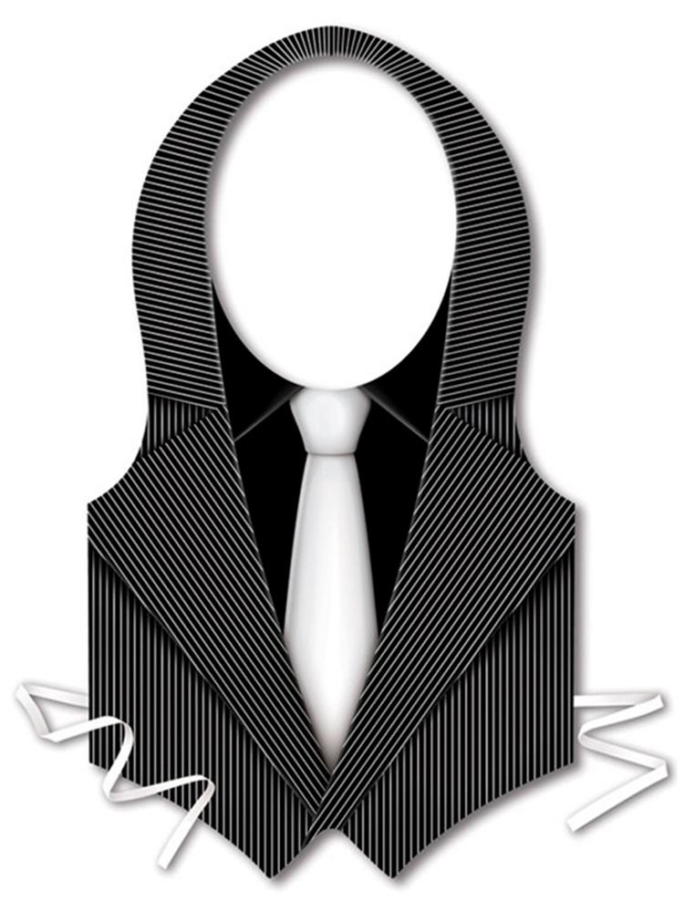 Plastic Gangster Vest