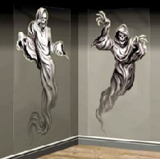 Ghost Scene Setter