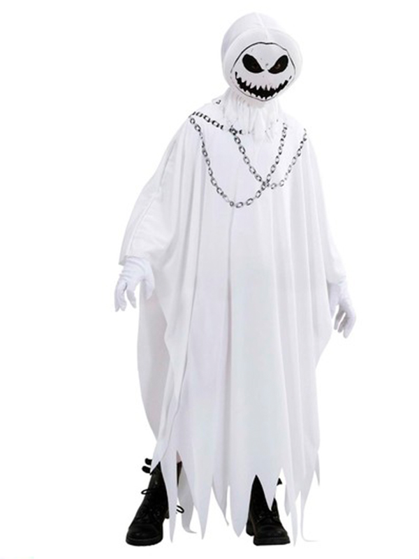 Evil Ghost Costume