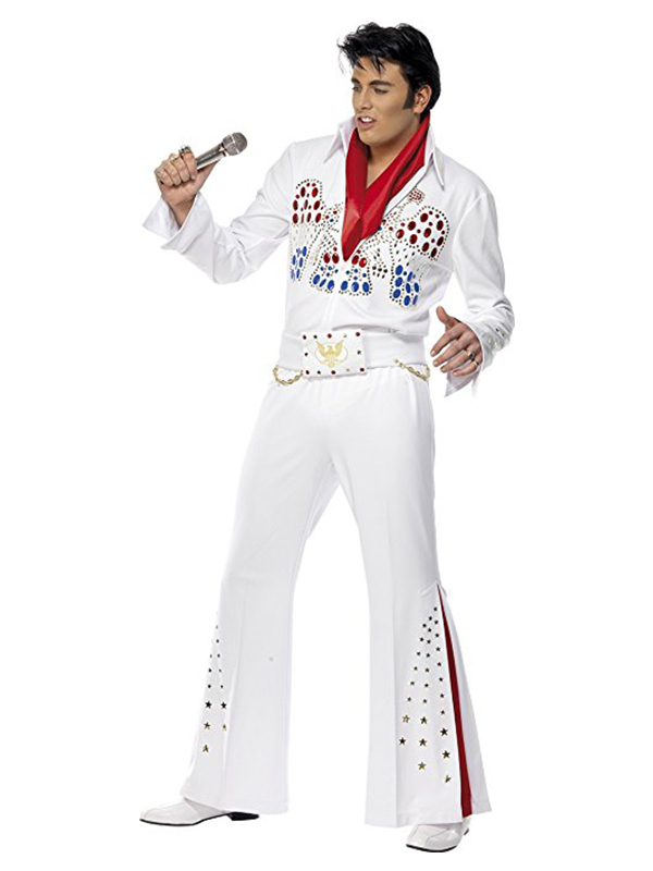 Elvis American Eagle Costume