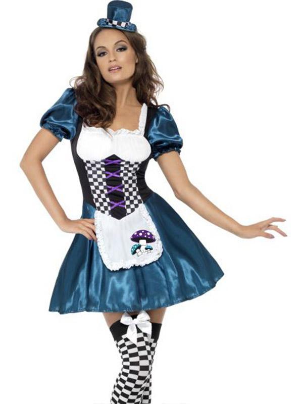 Lost Princess Costume