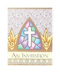 Believe Invitations