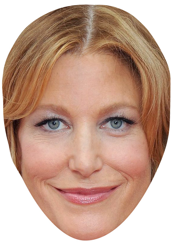 Anna Gunn Mask