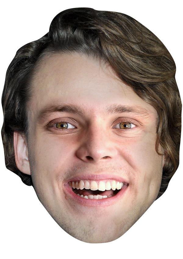 Ashton Irwin Mask