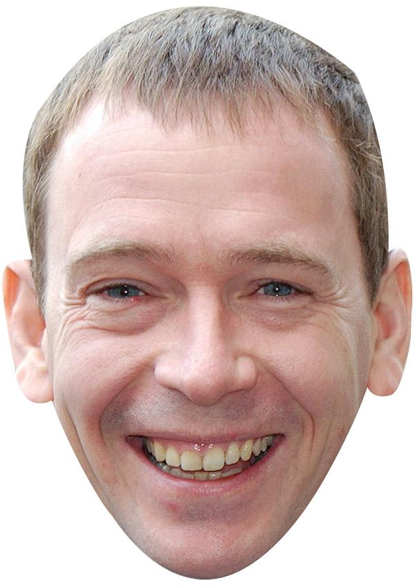 Adam Woodyatt Mask