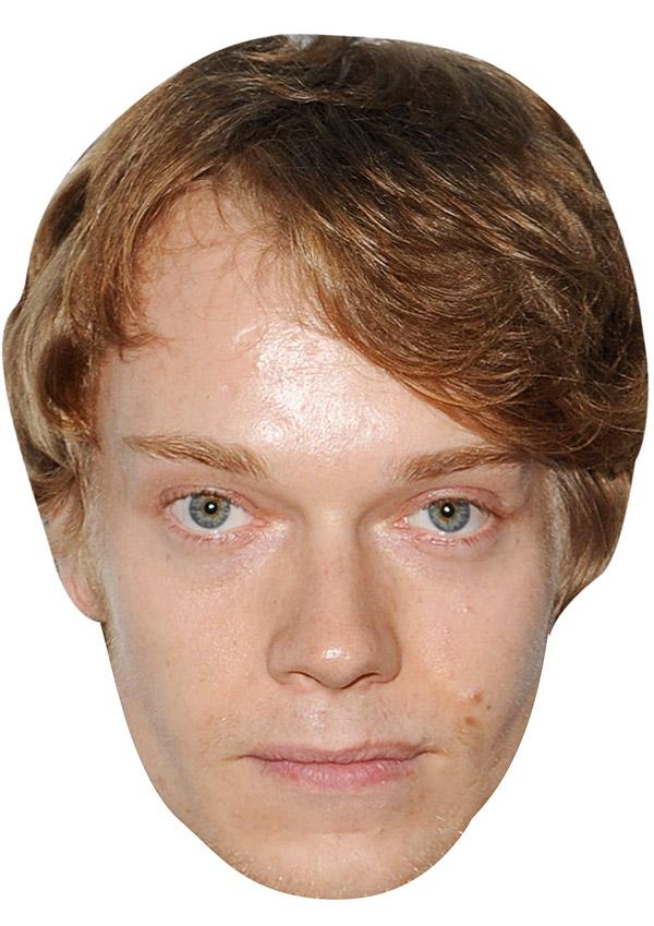 Alfie Allen Mask