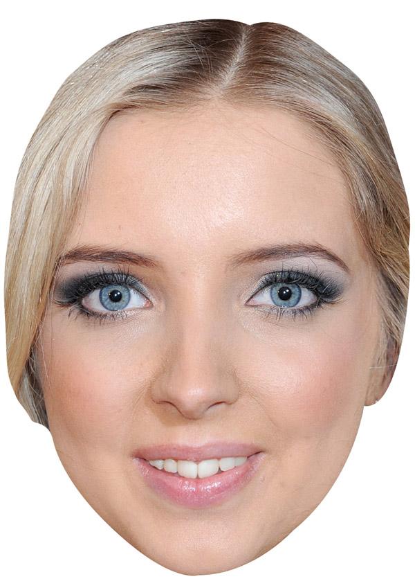 Alice Barlow Mask