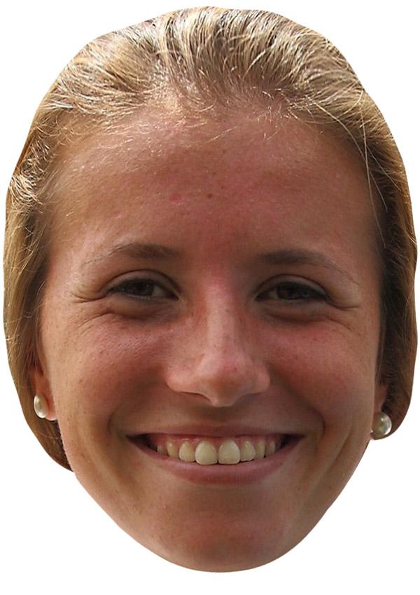 Annika Beck Mask