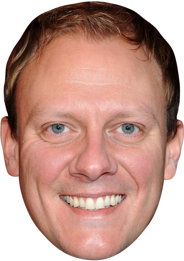 Anthony Cotton Mask