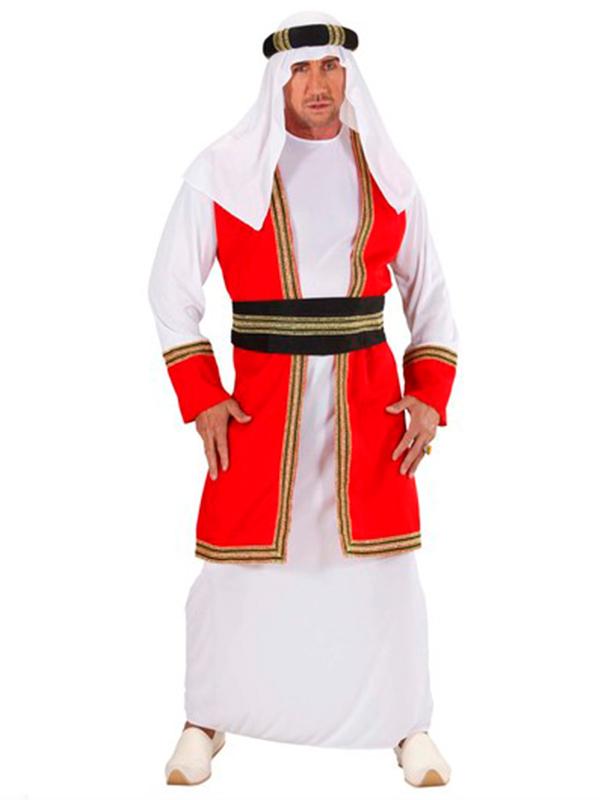 Arab Prince Costume