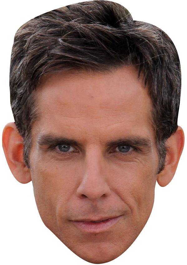 Ben Stiller Mask