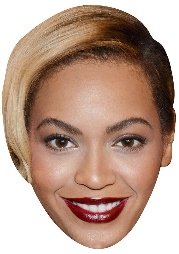 Beyonce Mask