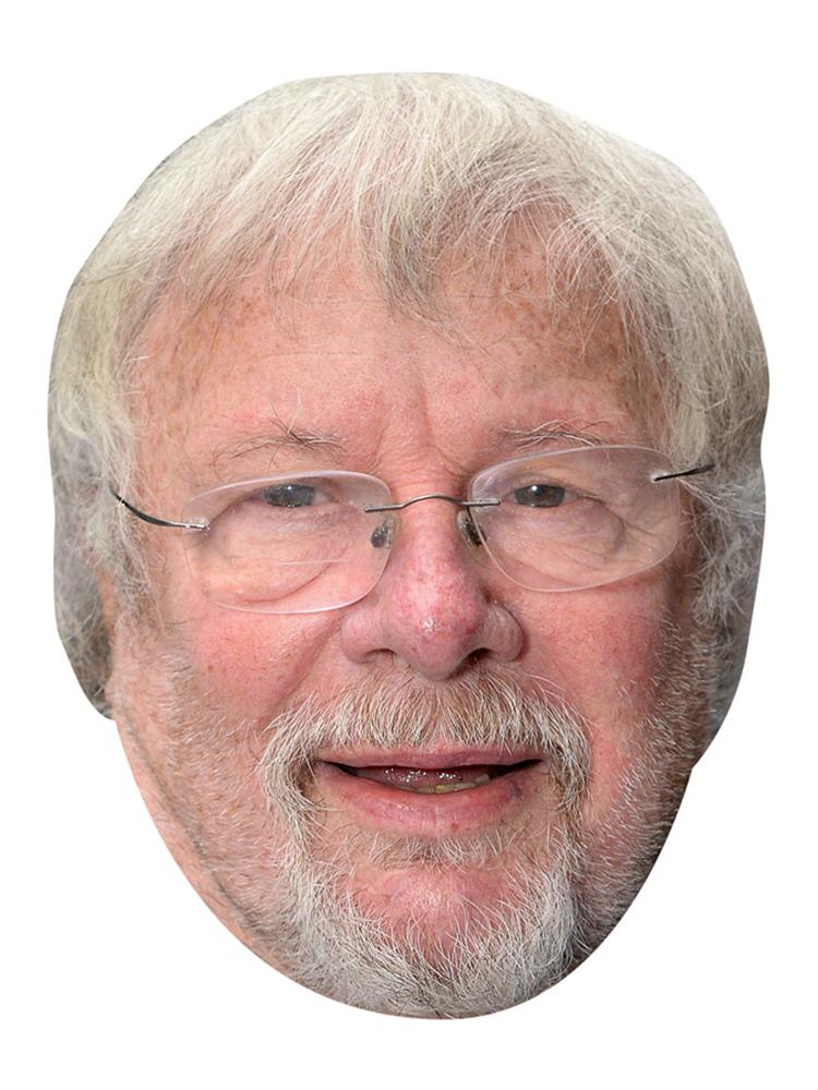 Bill Oddie Mask