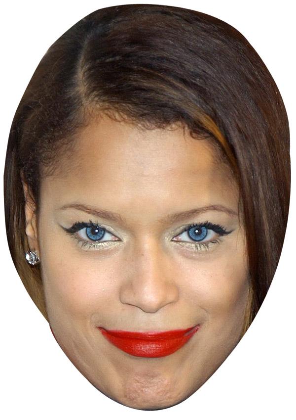 Blu Cantrell Mask