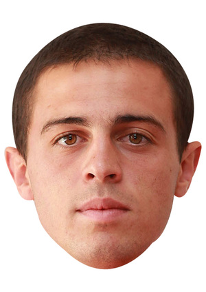 Bernardo Silva Mask