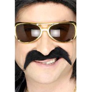 Black Moustache