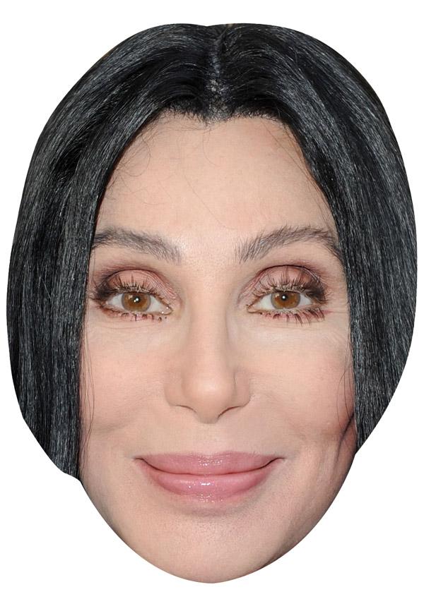 Cher Mask