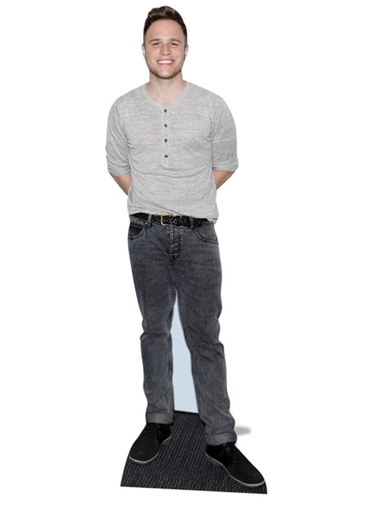 Olly Murs - NEW