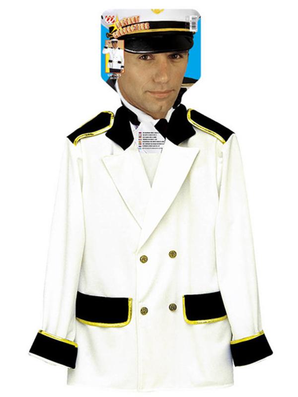 Captain Jacket (Jacket)