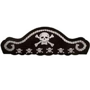 Child's Pirate Hat