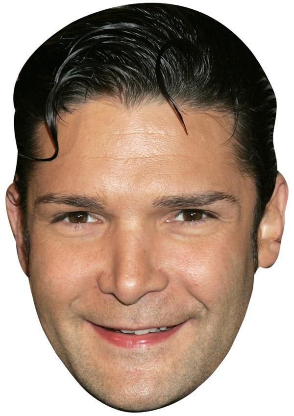 Corey Feldman Mask