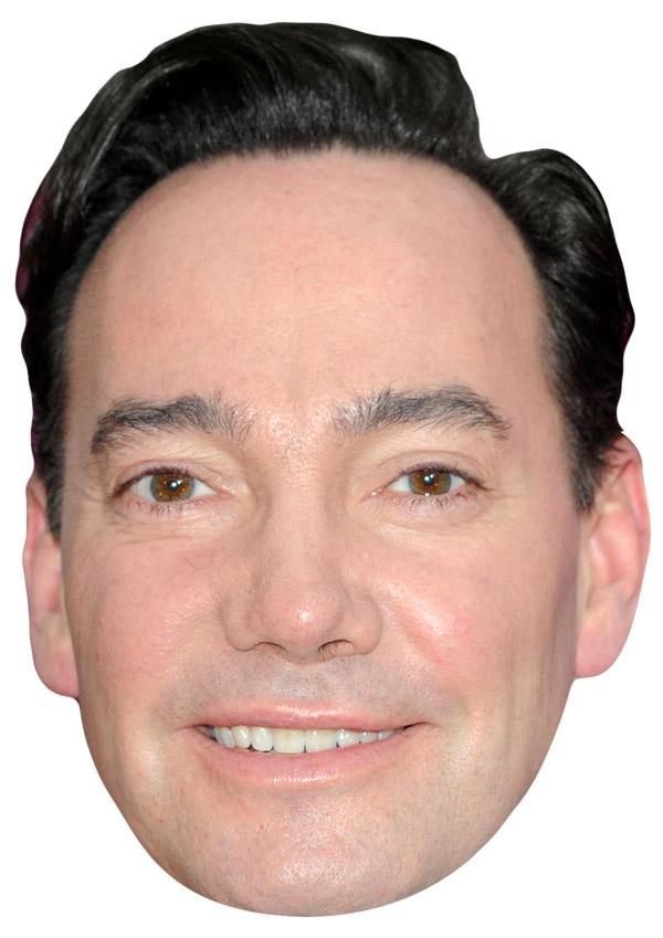 Craig Revel Horwood Mask