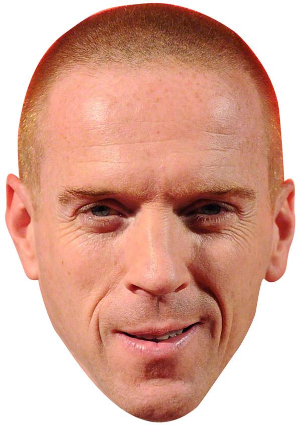 Damian Lewis Mask