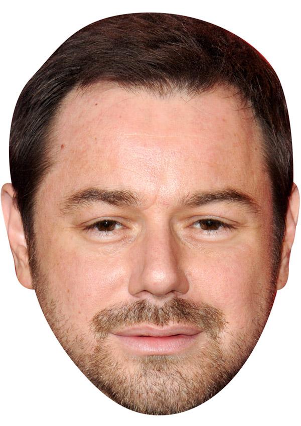Danny Dyer Mask