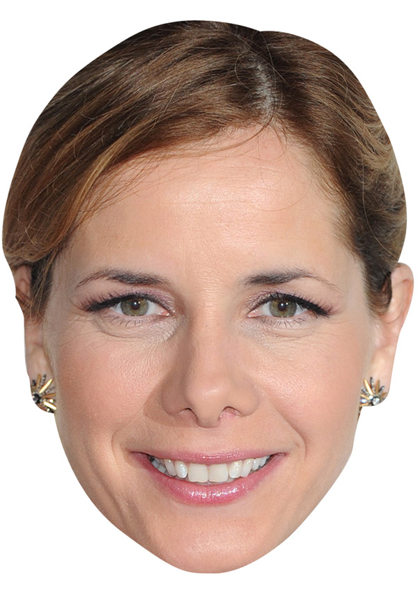 Darcey Bussell Mask
