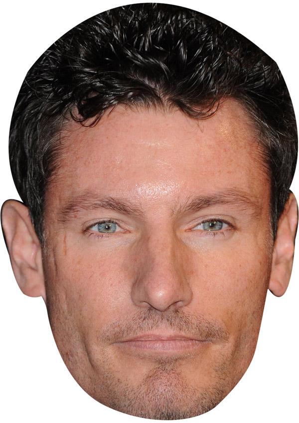 Dean Gaffney Mask