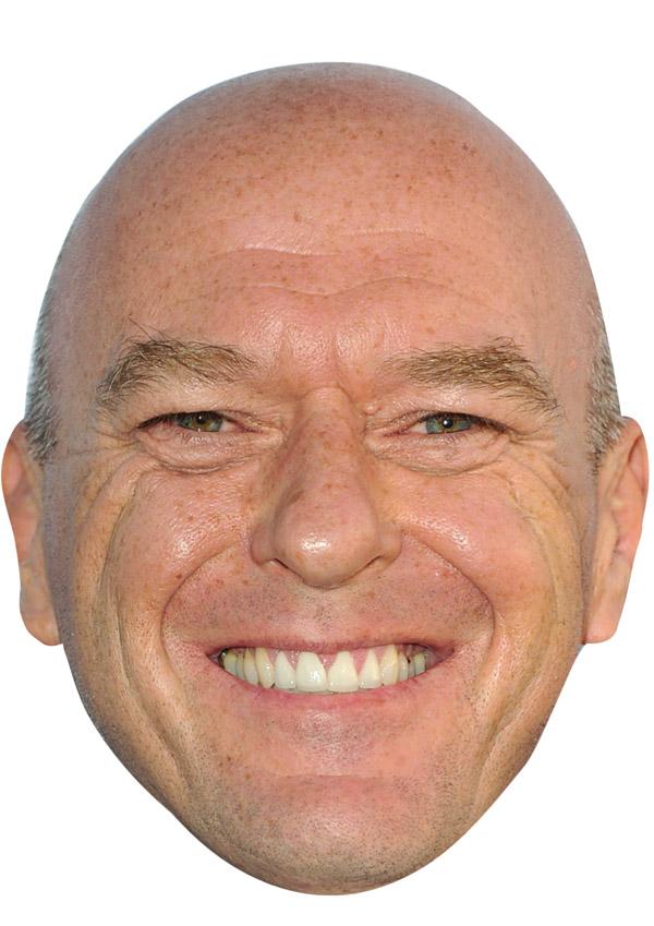 Dean Norris Mask