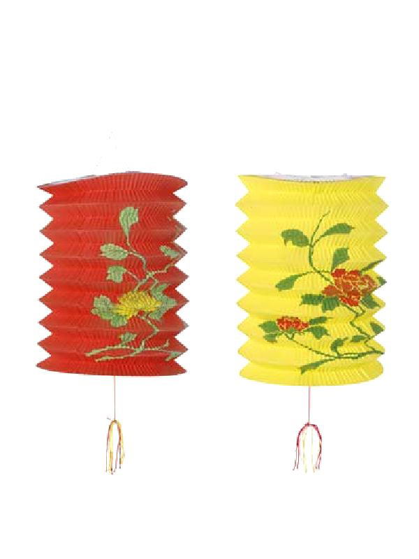 Decorative Chinese Lantern