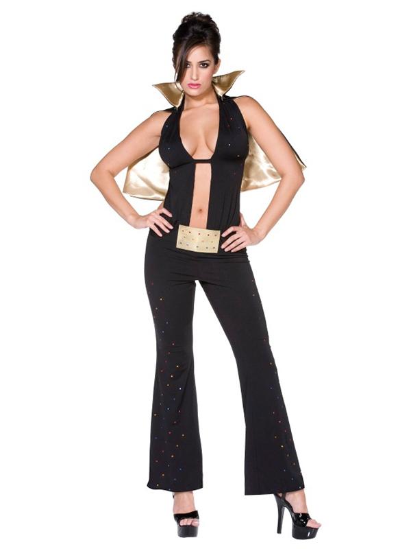 Elvis Ladies Las Vegas