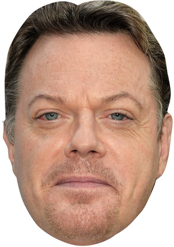 Eddie Izzard Mask