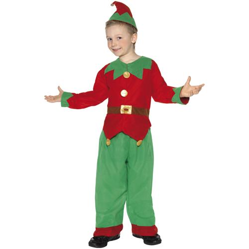 Elf Costume, Child