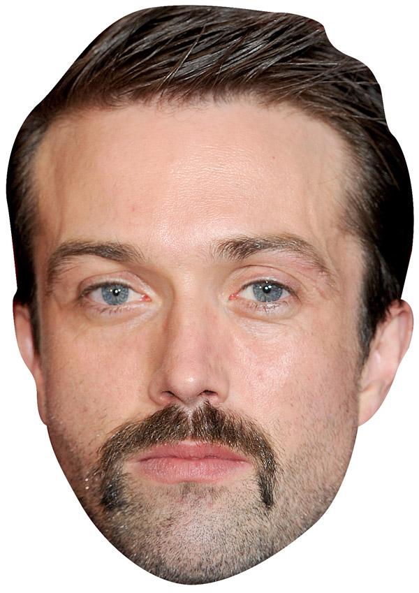 Emmett J Scanlan Mask