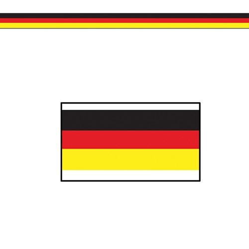 German Decorating Tape